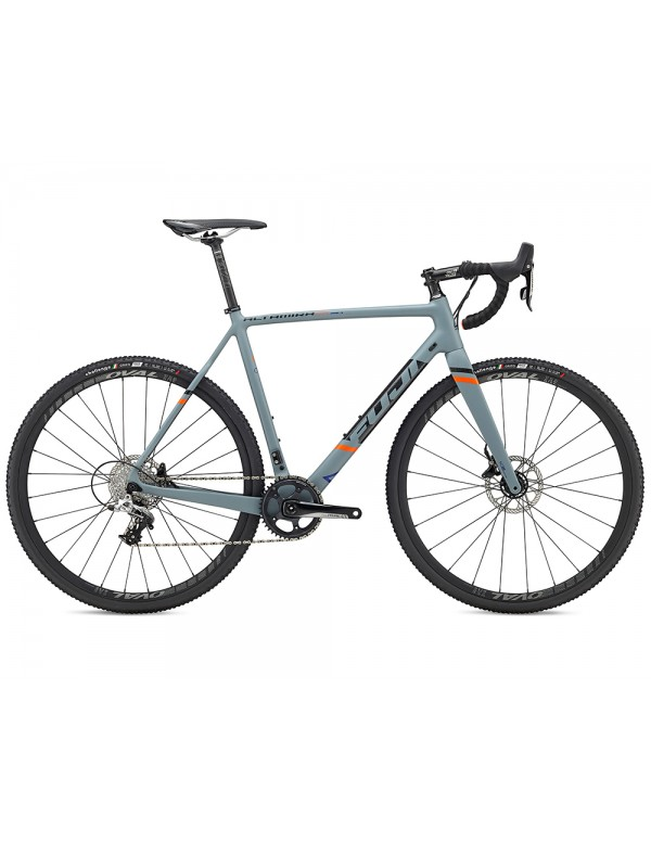 Fuji Altamira CX 1.3 Cyclocross Bike 2018 Cyclocross