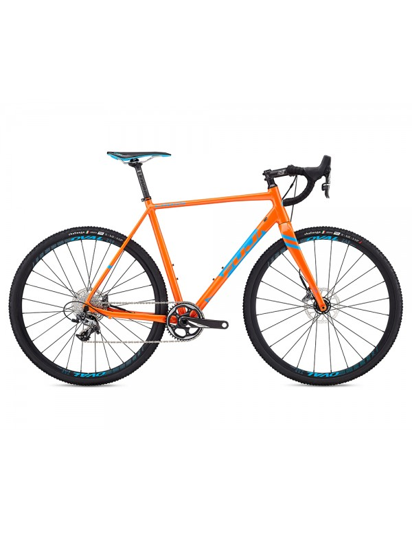 Fuji Cross 1.1 Cyclocross Bike 2018 Cyclocross
