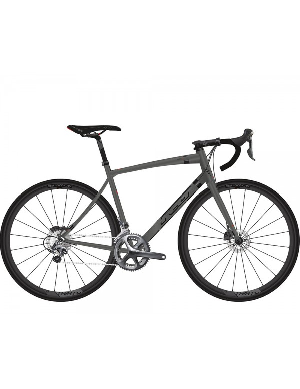 Felt V55 Adventure Road Bike 2016 Hybrid, Commuter and Comfort