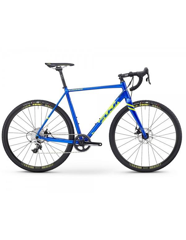 Fuji Cross 1.5 Cyclocross Bike 2018 Cyclocross