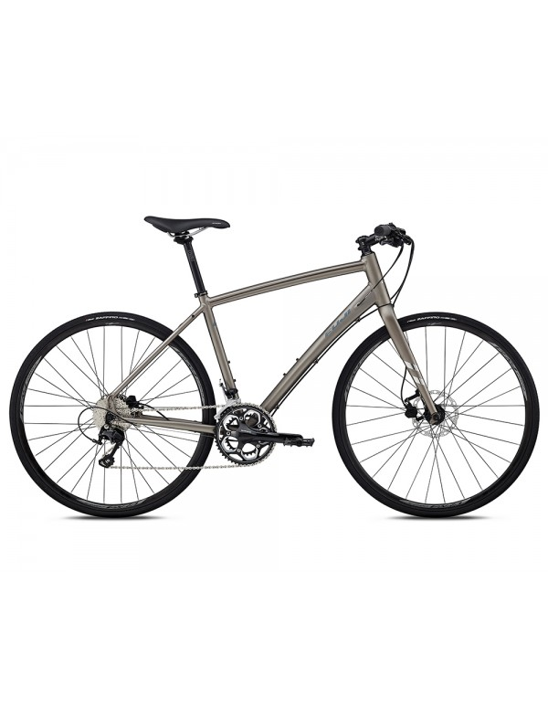 Fuji Absolute 1.1 City Road Bike 2018 Hybrid, Commuter and Comfort