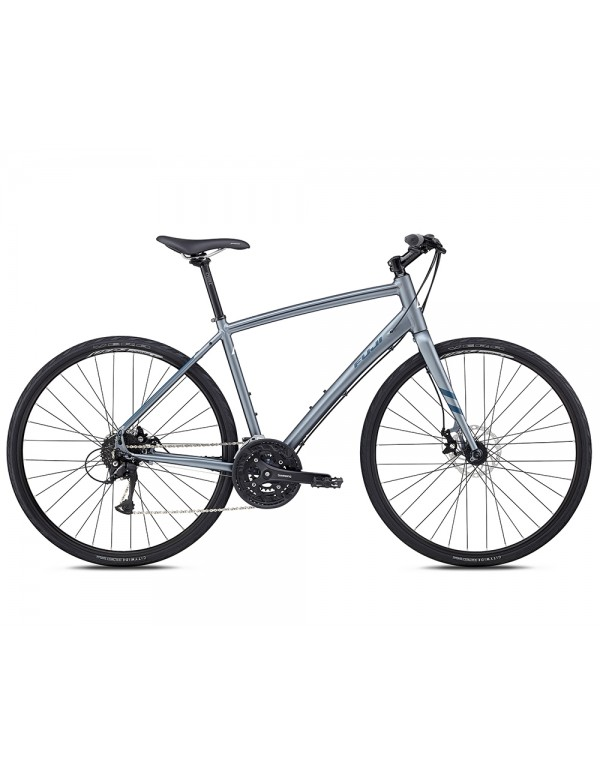 Fuji Absolute 1.7 City Road Bike 2018 Hybrid, Commuter and Comfort