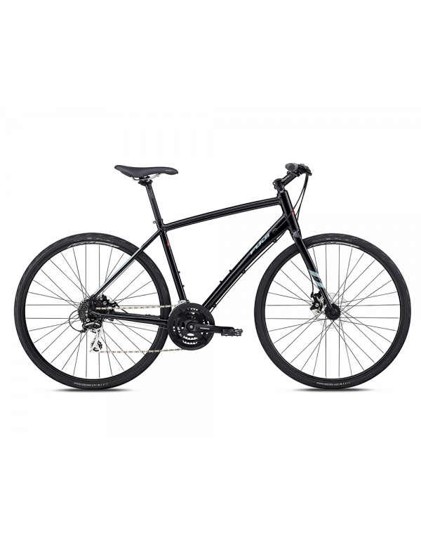 Fuji Absolute 1.9 City Road Bike 2018 Hybrid, Commuter and Comfort