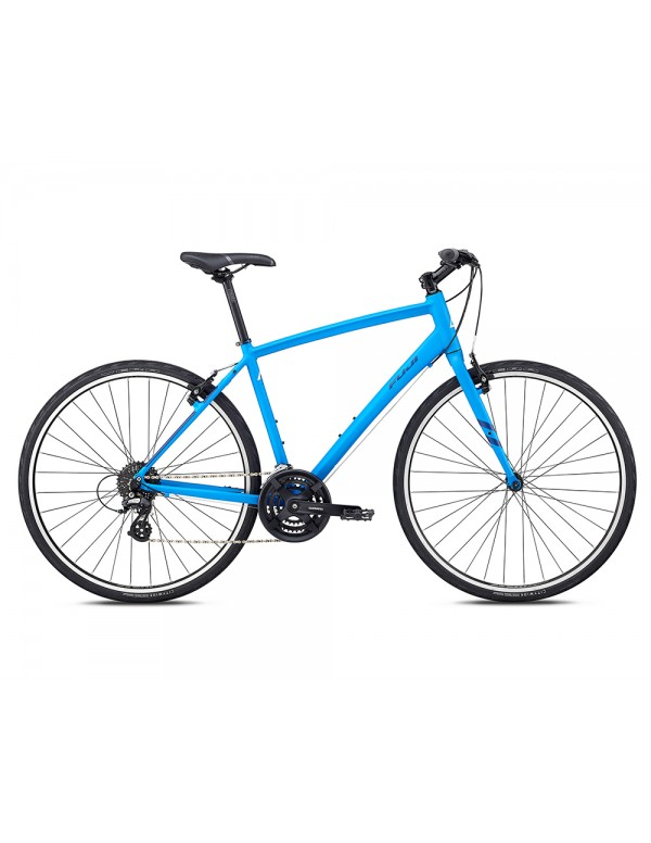 Fuji Absolute 2.1 City Road Bike 2018 Hybrid, Commuter and Comfort