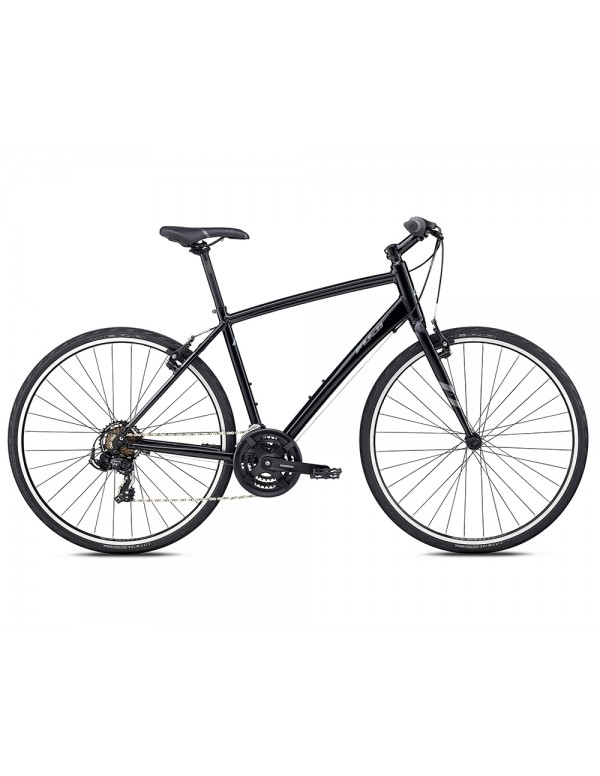 Fuji Absolute 2.3 City Road Bike 2018 Hybrid, Commuter and Comfort
