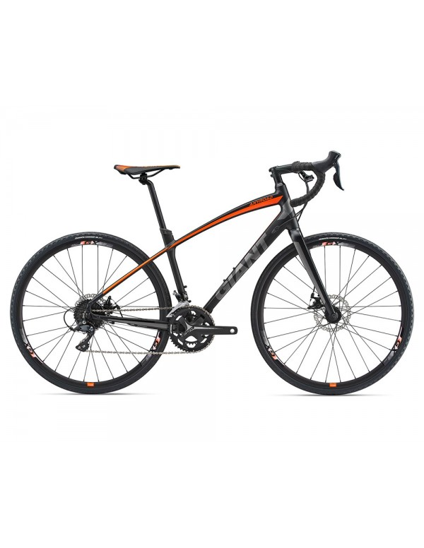 Giant AnyRoad 2 Bike 2018 Cyclocross
