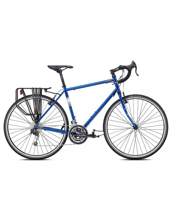 Fuji Touring Road Bike 2018 Hybrid, Commuter and Comfort