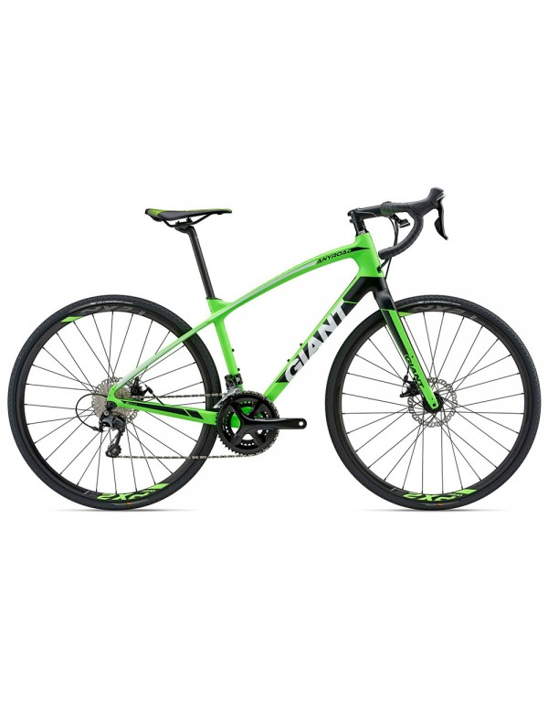 Giant AnyRoad Advanced 1 Bike 2018 Cyclocross