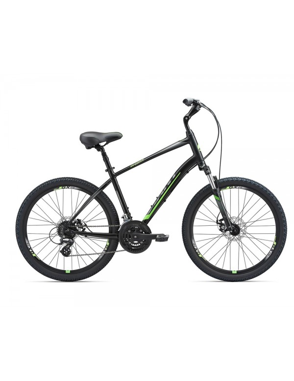 Giant Sedona DX Disc Bike 2018 Hybrid, Commuter and Comfort