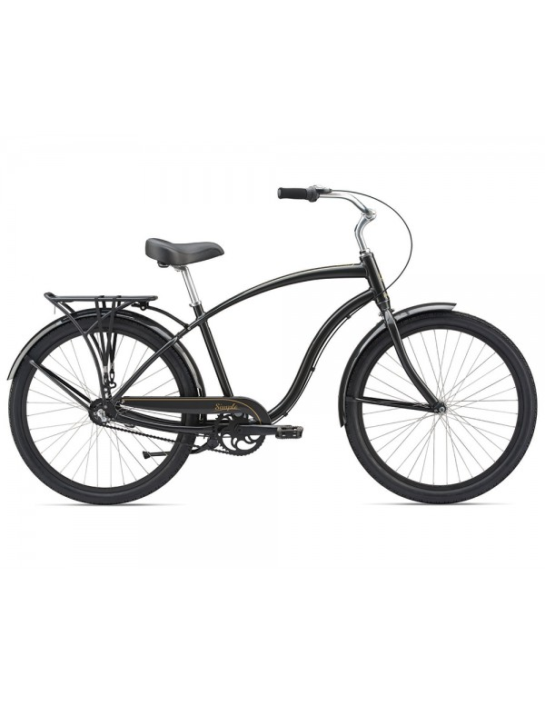 Giant Simple Three Bike 2019 Hybrid, Commuter and Comfort