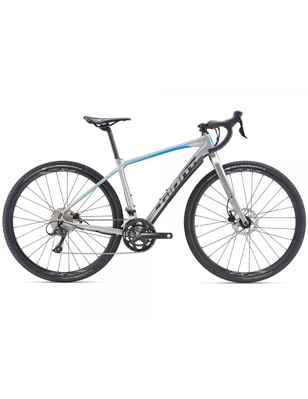 Giant ToughRoad SLR GX 1 Bike 2019 Hybrid, Commuter and Comfort