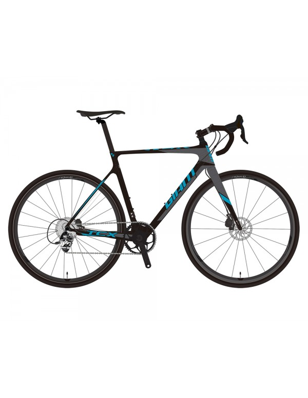 Giant TCX Advanced Pro 1 Bike 2018 Cyclocross