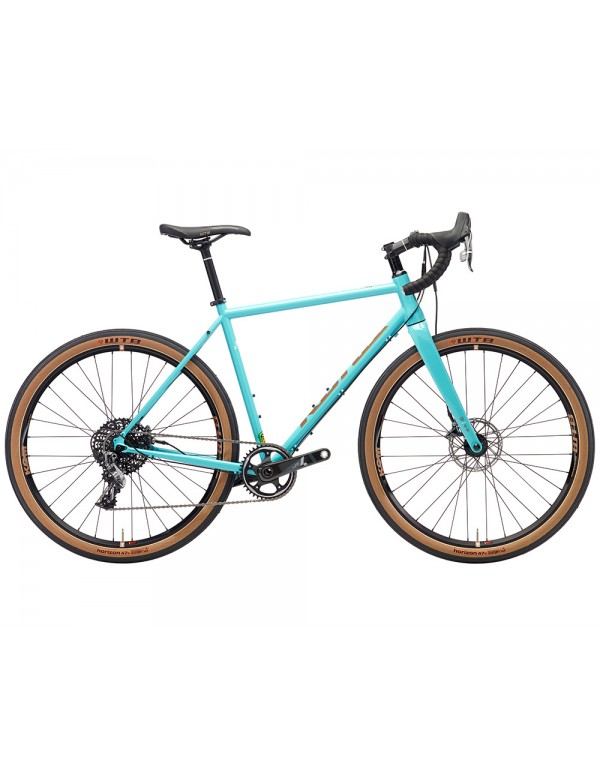 Kona Rove LTD Bike 2018 Hybrid, Commuter and Comfort