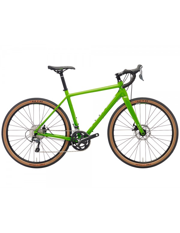 Kona Rove NRB Bike 2018 Hybrid, Commuter and Comfort