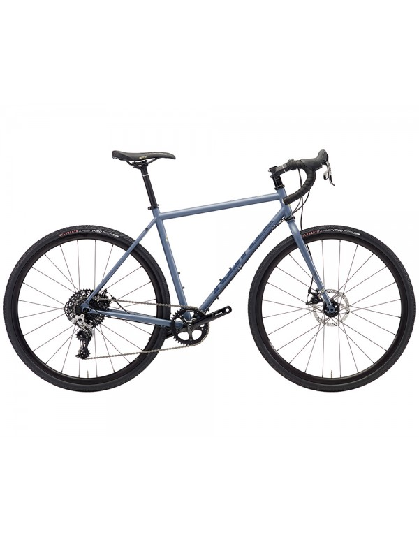 Kona Rove ST Freerange Bike 2018 Hybrid, Commuter and Comfort