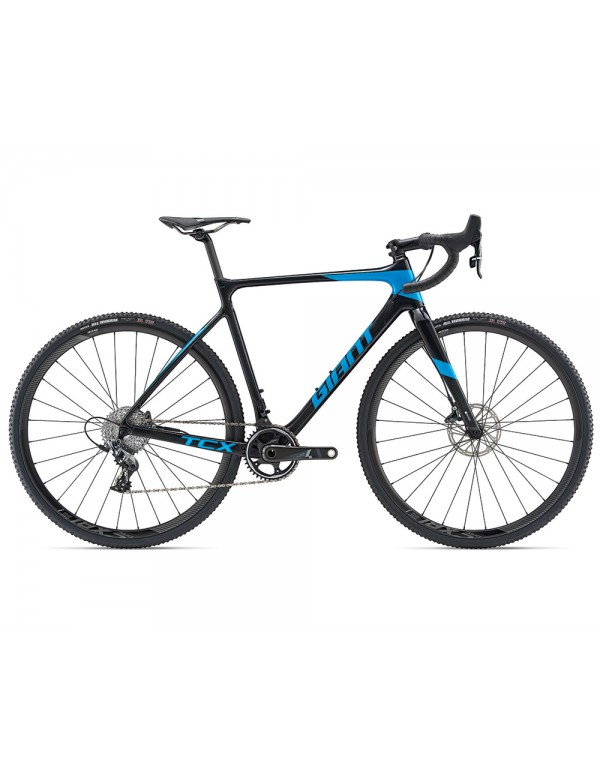 Giant TCX Advanced Pro 1 Bike 2019 Cyclocross