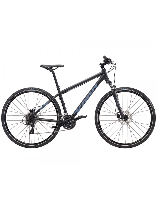 Kona Splice Crosstrail Commuter Bike 2018 Hybrid, Commuter and Comfort