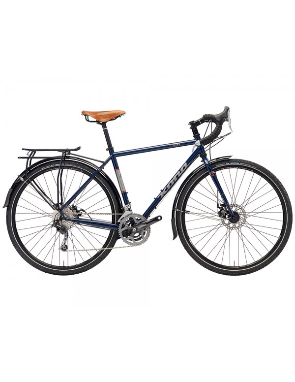 Kona Sutra Touring Road Bike 2018 Hybrid, Commuter and Comfort