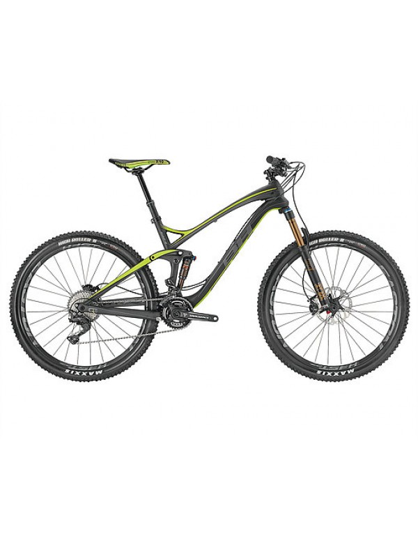 BH Lynx 4.8 Carbon 27.5 XT Bike Mountain