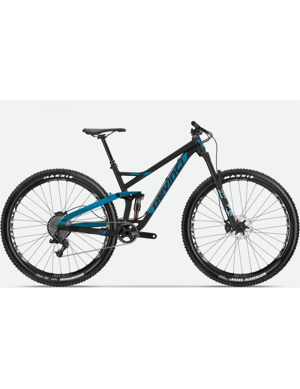Devinci Django 29 GX Eagle Trail Mountain Bike 2018 Mountain