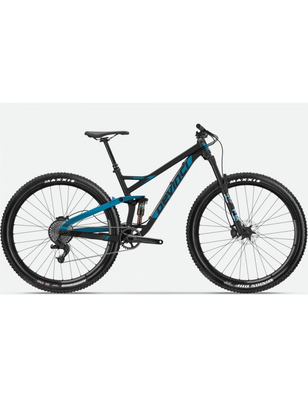 Devinci Django 29 NX Trail Mountain Bike 2018 Mountain