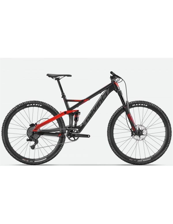 Devinci Django NX Trail Mountain Bike 2018 Mountain