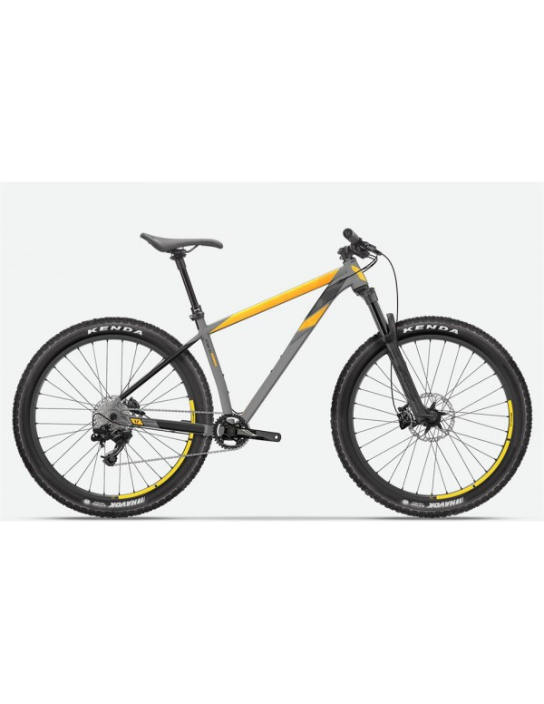 Devinci Kobain Deore 27.5+ Mountain Bike 2018 Mountain