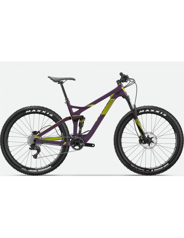 Devinci Marshall Carbon GX Eagle 27.5+ Mountain Bike 2018 Mountain