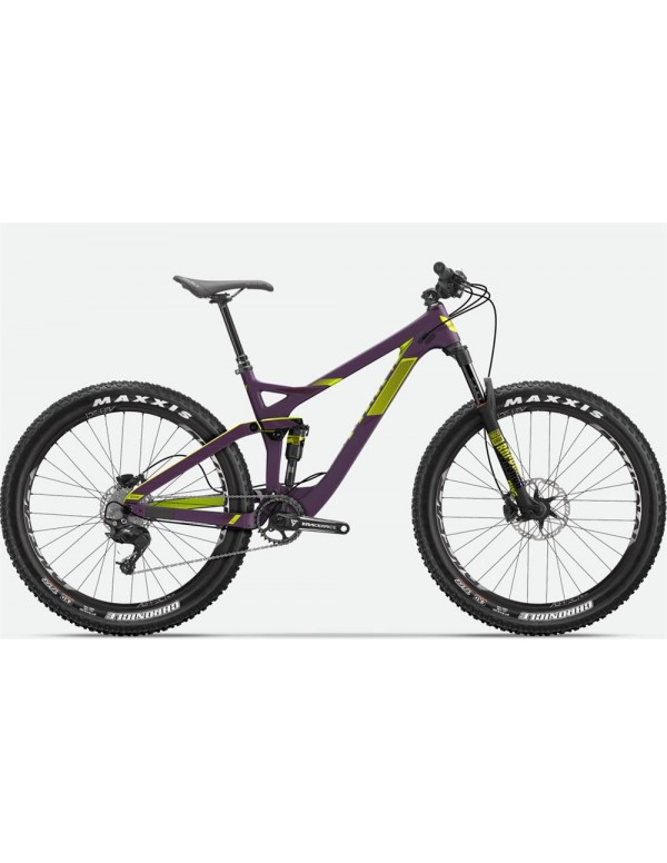 Devinci Marshall Carbon XT 27.5+ Mountain Bike 2018 Mountain