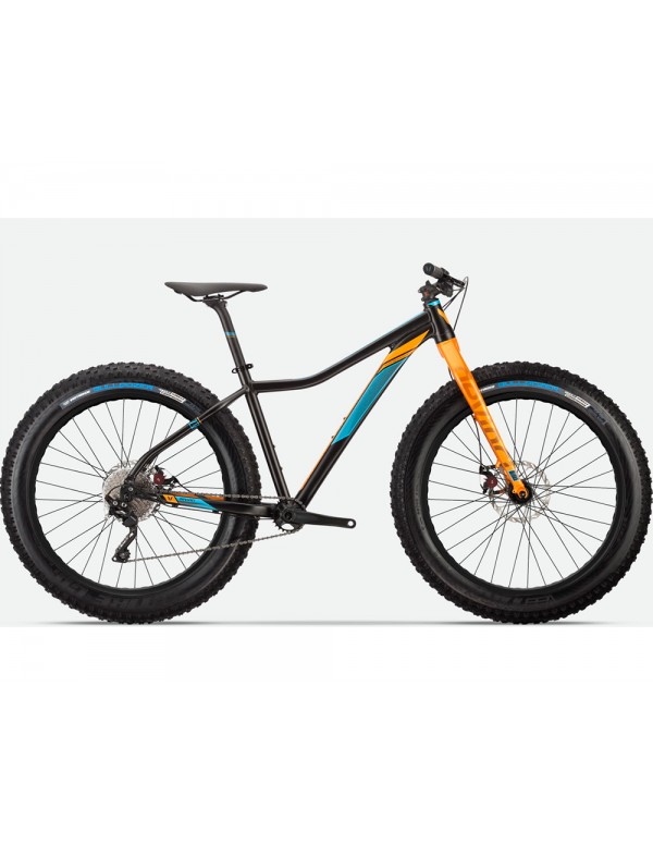 Devinci Minus RS Fat Bike 2018 Mountain
