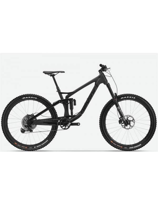 Devinci Spartan Carbon X01 Enduro Mountain Bike 2018 Mountain