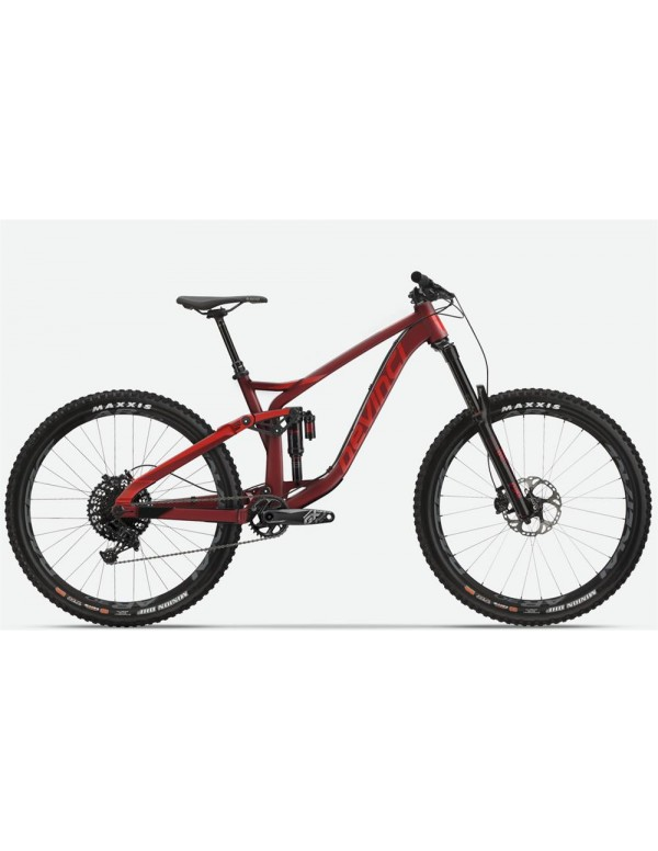 Devinci Spartan GX Eagle Enduro Mountain Bike 2018 Mountain
