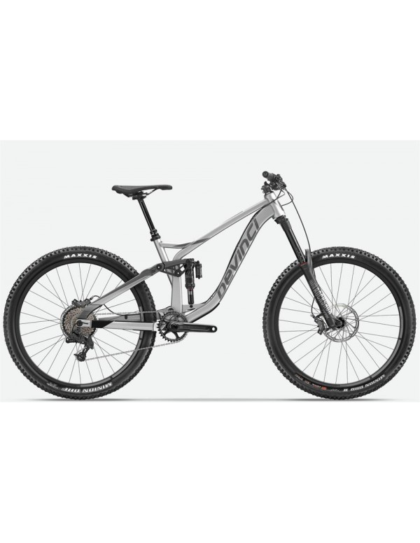 Devinci Spartan NX Enduro Mountain Bike 2018 Mountain