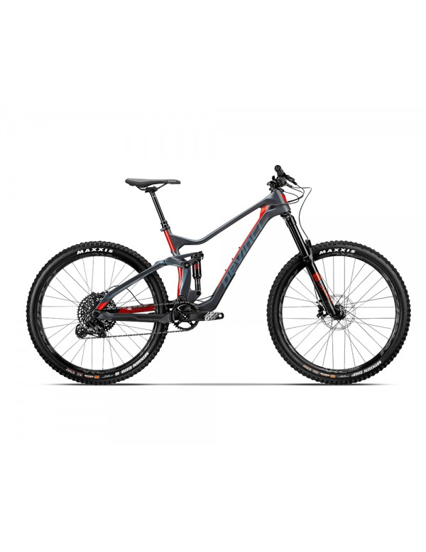 Devinci Troy Carbon 27 X01 Eagle 12S Mountain Bike 2019 Mountain