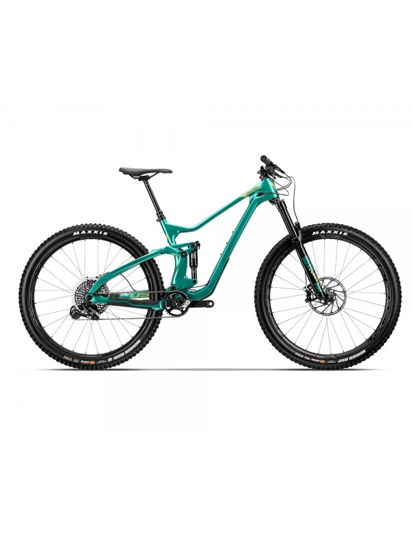 Devinci Troy Carbon 29 GX 12S LTD Mountain Bike 2019 Mountain