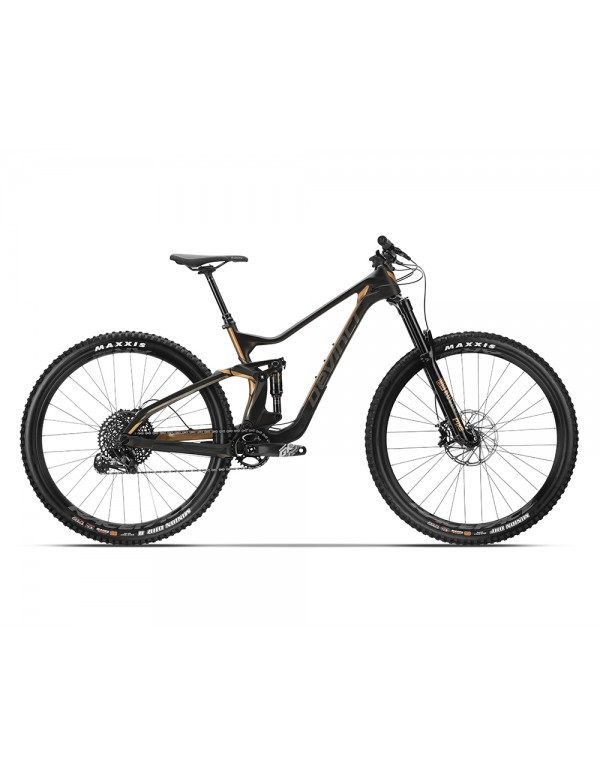 Devinci Troy Carbon 29 X01 Eagle 12S Mountain Bike 2019 Mountain