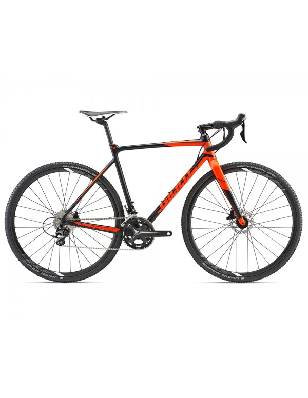 Giant TCX SLR 2 Bike 2018 Cyclocross