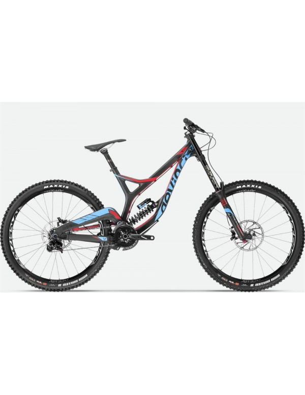 Devinci Wilson Carbon GX 10S DH Mountain Bike 2018 Mountain