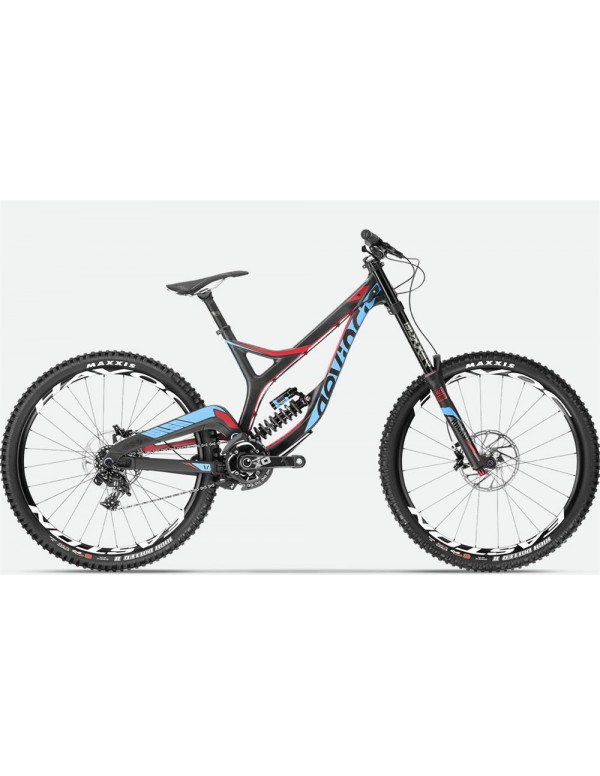 Devinci Wilson Carbon X01 DH Mountain Bike 2018 Mountain