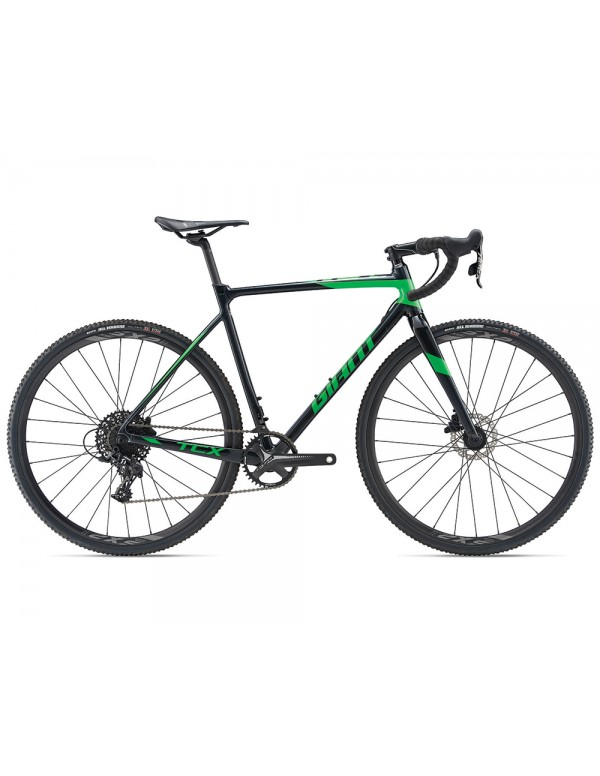 Giant TCX SLR 2 Bike 2019 Cyclocross