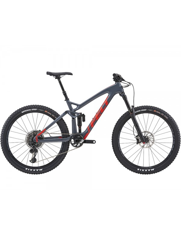 Felt Decree 1 27.5 Mountain Bike 2018 Mountain