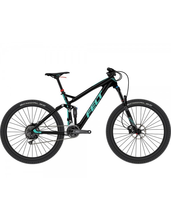 Felt Decree 30 27.5 Mountain Bike 2018 Mountain