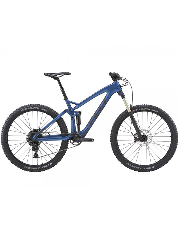 Felt Decree 5 27.5 Mountain Bike 2018 Mountain