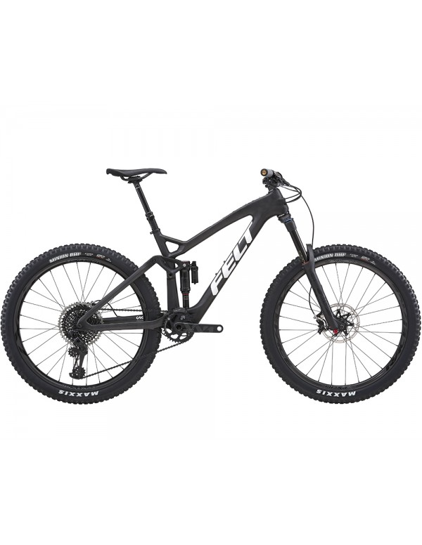 Felt Decree FRD 27.5 Mountain Bike 2018 Mountain