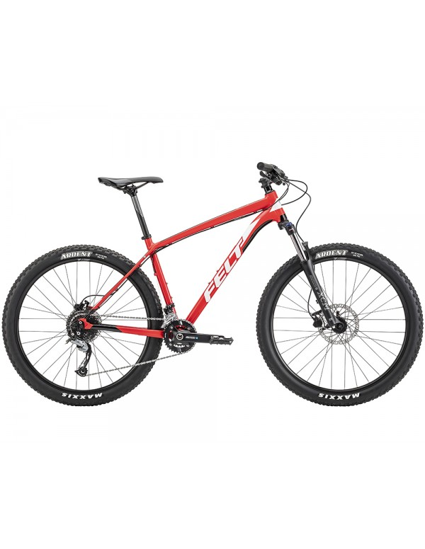 Felt Dispatch 7/70 27.5 XC Mountain Bike 2018 Mountain