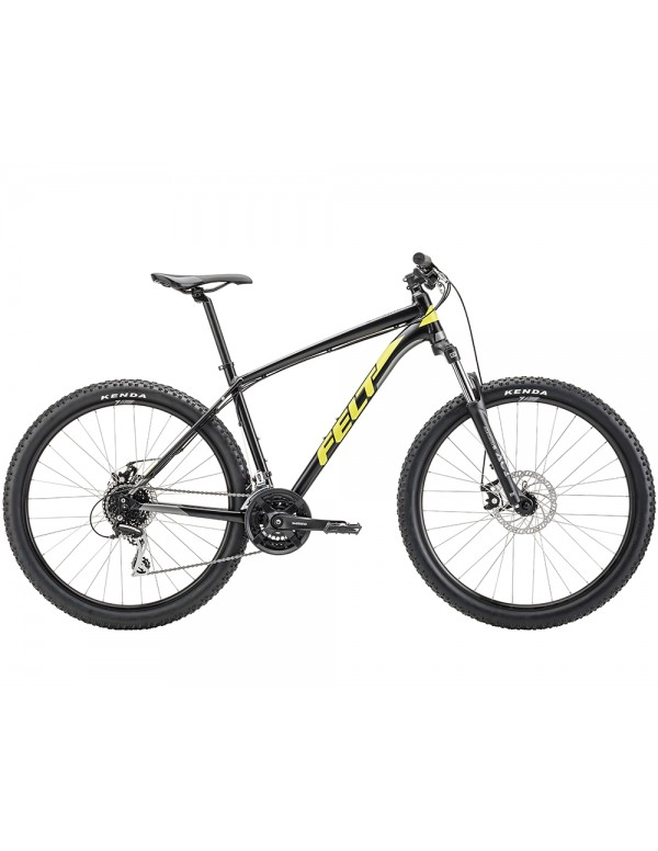 Felt Dispatch 7/90 27.5 XC Mountain Bike 2018 Mountain