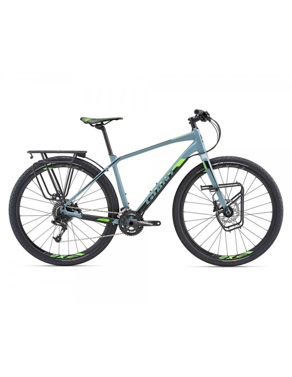 Giant ToughRoad SLR 1 Bike 2018 Cyclocross