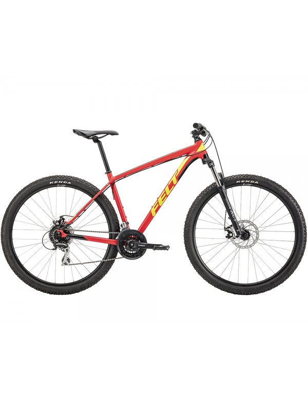Felt Dispatch 9/90 29 XC Mountain Bike 2018 Mountain