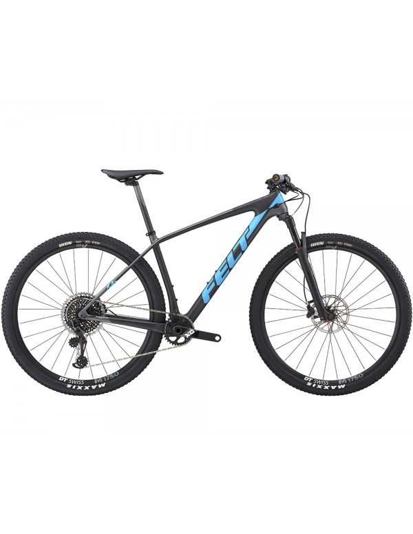 Felt Doctrine 1 29 Carbon XC Mountain Bike 2018 Mountain