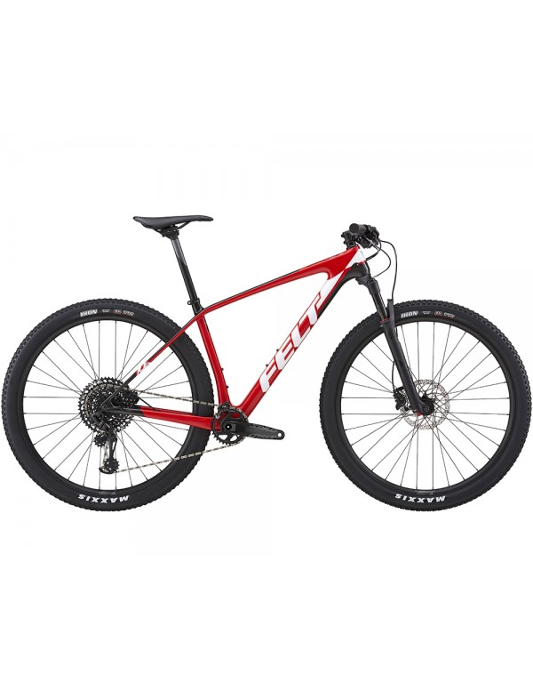 Felt Doctrine 3 29 Carbon XC Mountain Bike 2018 Mountain